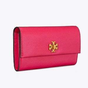 NWT Tory Burch KIRA ENVELOPE CONTINENTAL WALLET